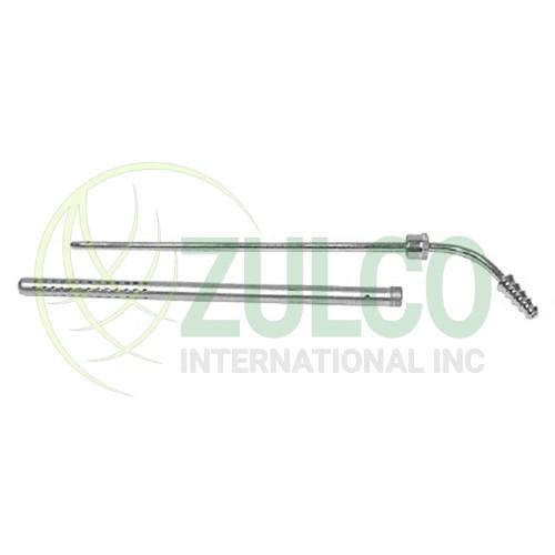 Dental Instruments - Item Code 2341
