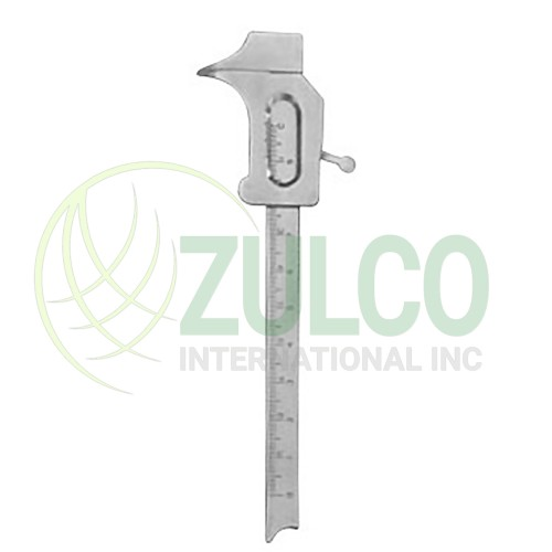 Dental Instruments - Item Code 2351
