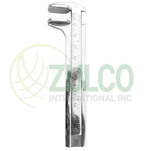 Dental Instruments - Item Code 2353