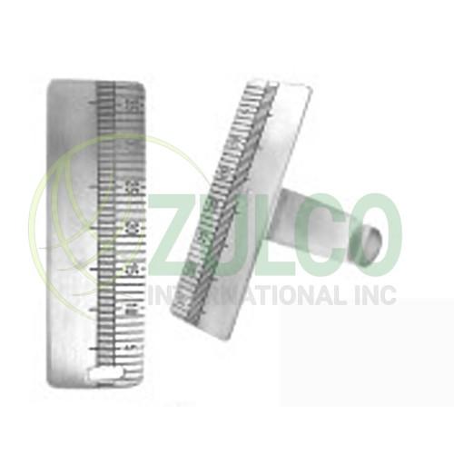 Dental Instruments - Item Code 2355