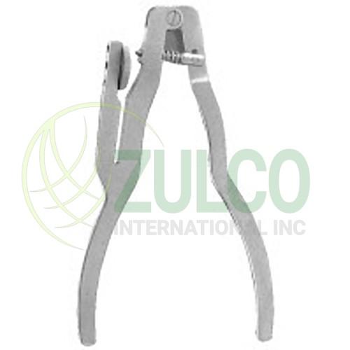 Dental Instruments - Item Code 2418