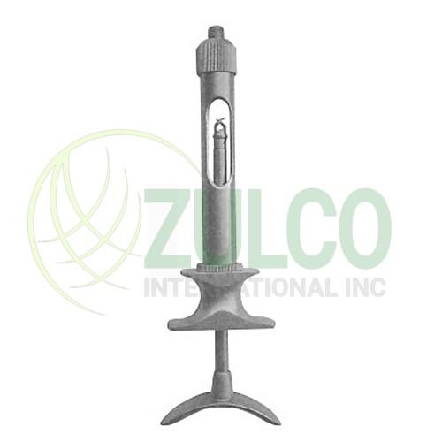 Syringe ml 1