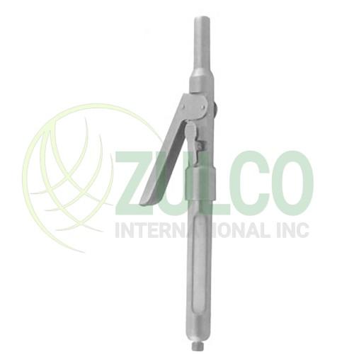 Syringe - Item Code 2478