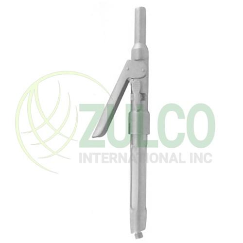 Syringe - Item Code 2479