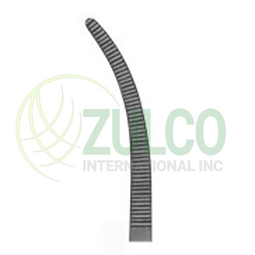Endodontic Forceps Pean 140 mm - Item Code 2553