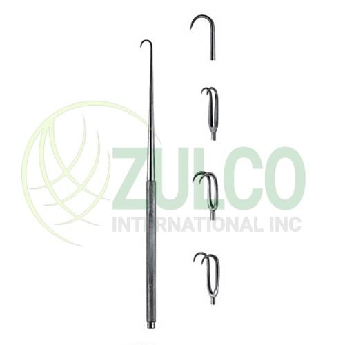Tissue Retractors & Hooks Joseph 165 mm - Item Code 2628