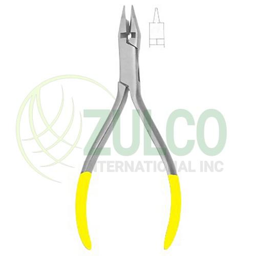 Orthodontic Pliers 38c