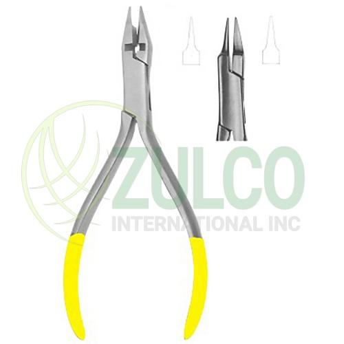 Orthodontic Pliers Fig.81 12.5 cm