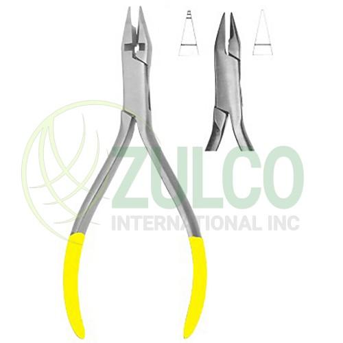 Orthodontic Pliers Fig.21 13 cm