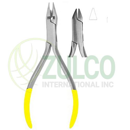 Orthodontic Pliers Adams.23 23 TC