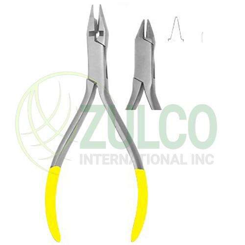Orthodontic Pliers Adams(Fig.44) 12.5 cm
