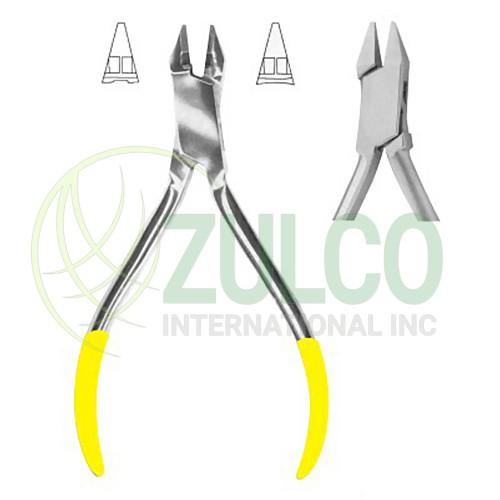 Universal Wire Bending Pliers (Adams) 47 TC