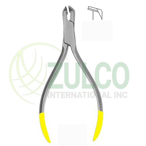 Orthodontic Distal Cutters Fig. 88 TC 13 CM
