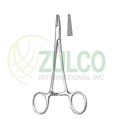 Needle Holder Gardner 5'' - Item Code 2774