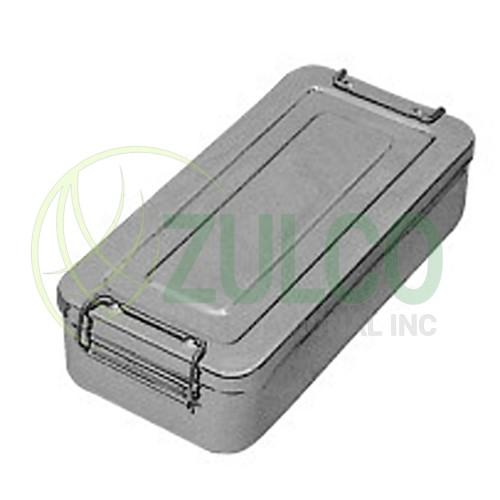 Sterilizing Box & Instruments Tray Instruments Box - Item Code 2964