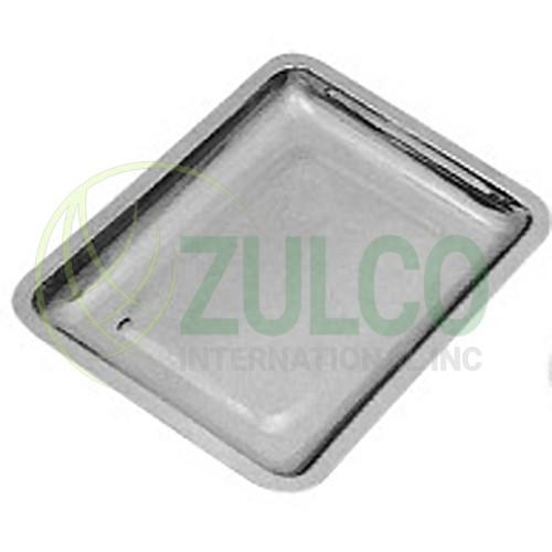 Sterilizing Box & Instruments Tray Instruments Tray Shallow(Mayo) - Item Code 2973