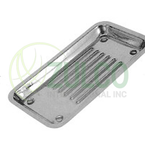 Sterilizing Box & Instruments Tray Instruments Scaler Tray - Item Code 2975