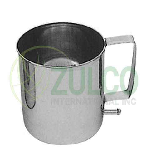 Hollow Wares Forcep Irrigator - Item Code 2987